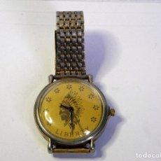 Relojes: RELOJ DE PULSERA LIBERTY. Lote 83312020