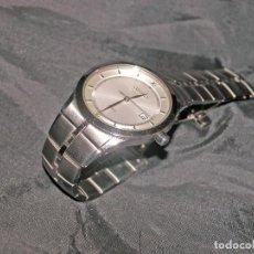Relojes: RELOJ DE CABALLERO MARCA SEIKO.. Lote 83600392