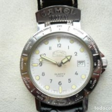 Relojes: CAMEL TROPY MUY BUENO. Lote 83606660
