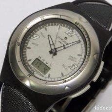Relojes: JUNGHANS DE CUARZO RADIO CONTROLADO. Lote 83874428