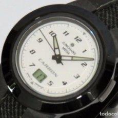 Relojes: JUNGHANS DE CUARZO RADIO CONTROLADO. Lote 83874512