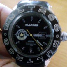 Relojes: RELOJ BULTACO CEMOTO DE POLICARBONATO , QUARZT. Lote 84064979