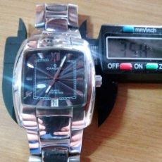 Relojes: RELOJ DE LA COLECCION SWISS DE CANDINO 5 ATM. Lote 84129216