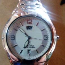 Relojes: RELOJ FESTINA MES Y DIA. Lote 84132902