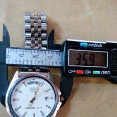 Relojes: RELOJ PULSAR BY SEIKO, QUARZT DATE-DAY. Lote 84134755