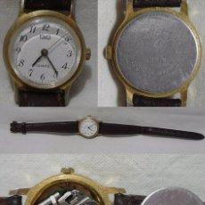 Relojes: Q & Q. ANTIGUO RELOJ. QUARTZ.. Lote 84989796
