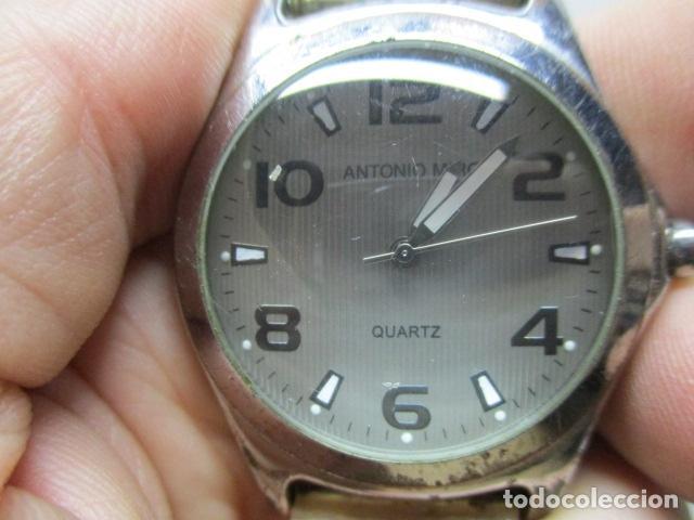 RELOJ ANTONIO MIRO (Relojes - Relojes Actuales - Otros)