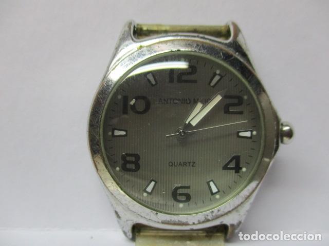 Relojes: Reloj Antonio Miro - Foto 2 - 85460140