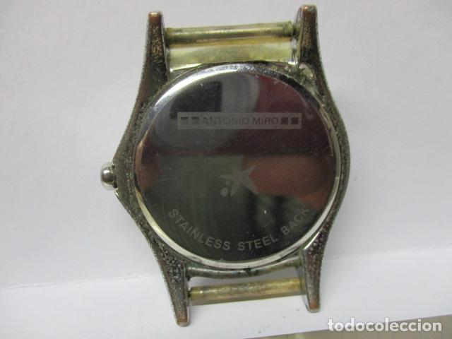 Relojes: Reloj Antonio Miro - Foto 3 - 85460140