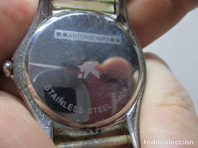 Relojes: Reloj Antonio Miro - Foto 4 - 85460140