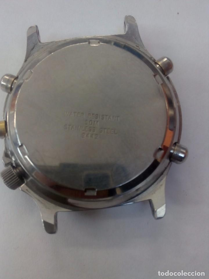 Relojes: Reloj publicidad Land - Rover - Foto 2 - 85532248