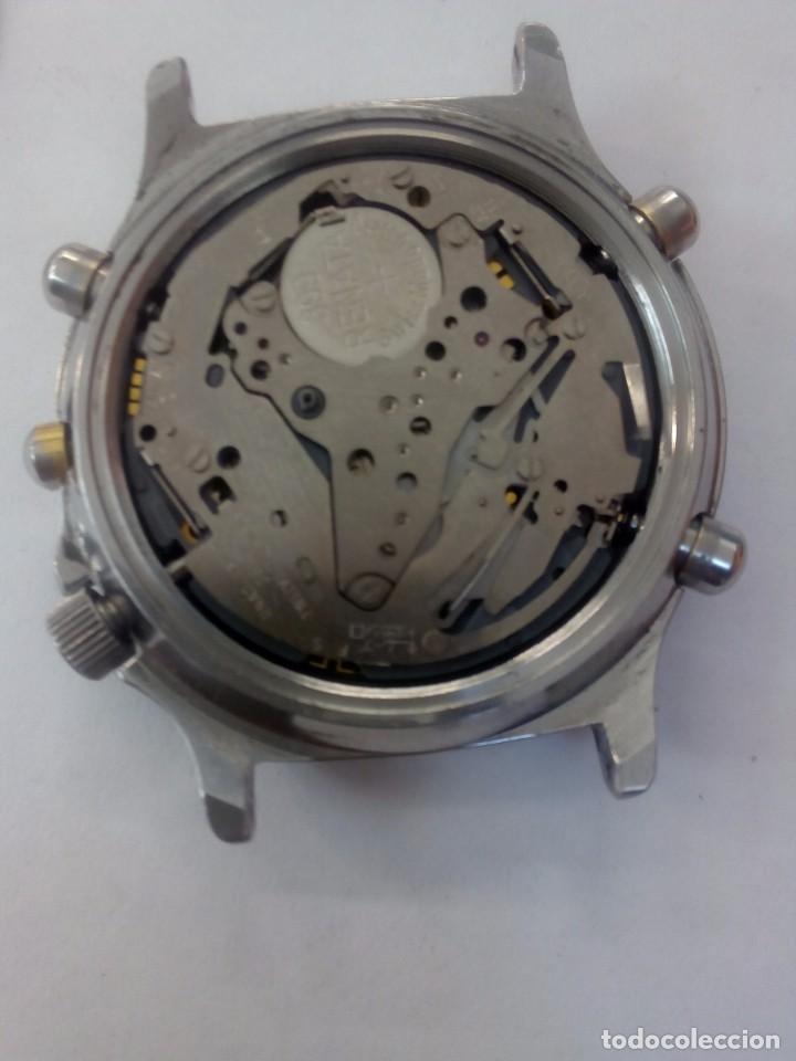 Relojes: Reloj publicidad Land - Rover - Foto 3 - 85532248