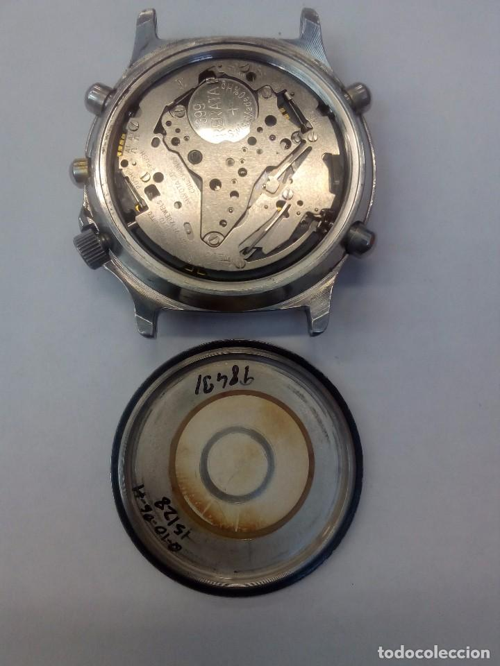 Relojes: Reloj publicidad Land - Rover - Foto 4 - 85532248