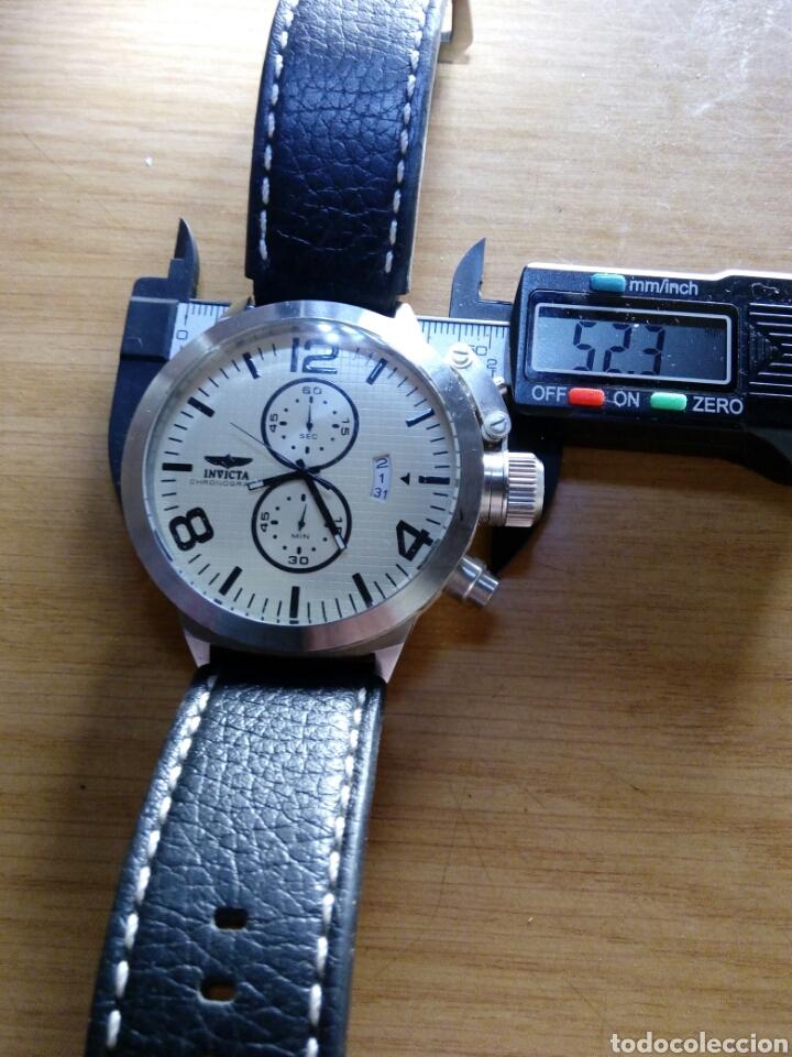 RELOJ INVICTA COLLECCION CORDUBA SWISS (Relojes - Relojes Actuales - Otros)