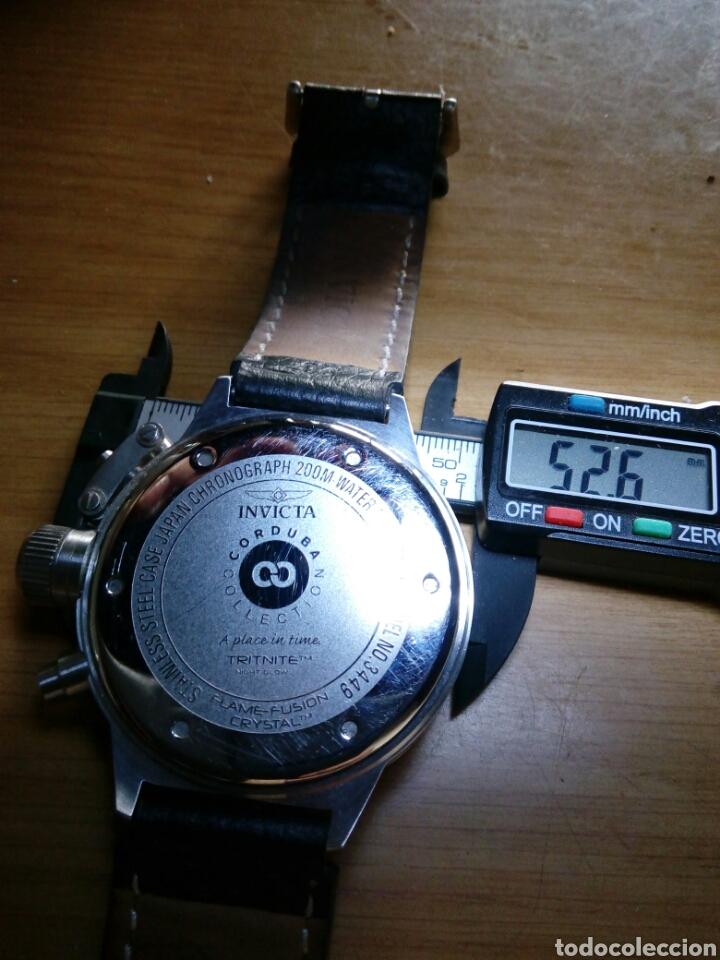 Relojes: Reloj Invicta colleccion Corduba swiss - Foto 3 - 85903719