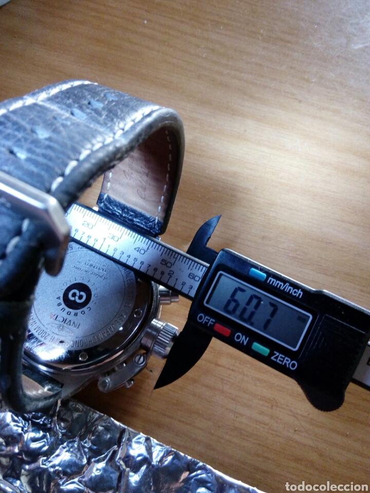 Relojes: Reloj Invicta colleccion Corduba swiss - Foto 6 - 85903719