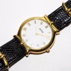 Relojes: ALFEX SUIZO DE CUARZO. Lote 86155620