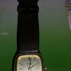 Relojes: RELOJ ORIENT QUART DE SEÑORA. Lote 86480815
