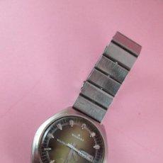 Relojes: 28-RELOJ-RADIANT BLUMAR-SUIZO-38 MM.D(CON CORONA)-BUEN ESTADO-FUNCIONANDO-VER FOTOS. Lote 86768472