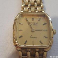 Relojes: RELOJ SEÑORA ORO 18 K. Lote 86991983