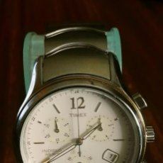Relojes: RELOJ CRONOGRAFO TIMEX. Lote 87133692