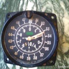 Relojes: RELOJ DE BARCO INGLES. Lote 87357988