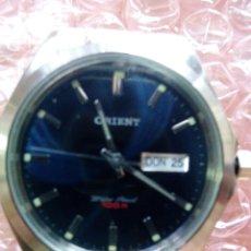 Relojes: RELOJ ORIENT QUARZT 100 M, CORONA A ROSCA. Lote 87409639