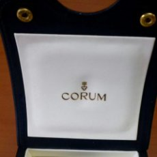 Relojes: CORUM BUBBLE BOUTIQUE. CABALLERO. Lote 87647888