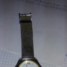 Relojes: RELOJ QUARTZ DE SEÑORA. Lote 89181591