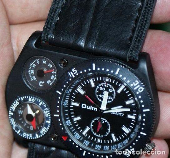 Relojes: reloj deportivo - Foto 3 - 120571106