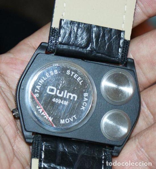 Relojes: reloj deportivo - Foto 4 - 120571106