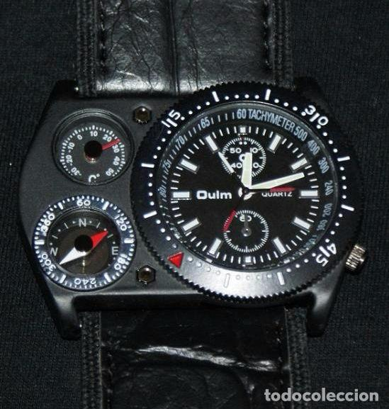 Relojes: reloj deportivo - Foto 5 - 120571106