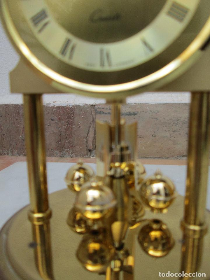 Relojes: Reloj de cupula ANKER quartz, WEST- GERMANY. - Foto 3 - 198250927