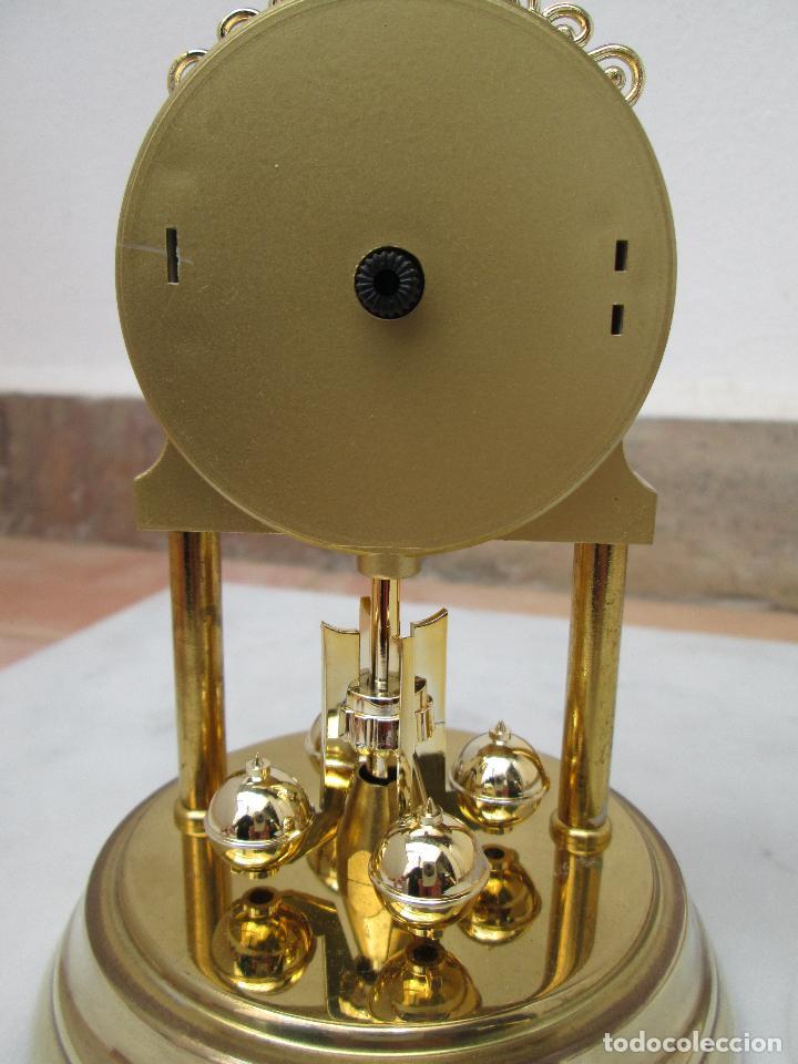 Relojes: Reloj de cupula ANKER quartz, WEST- GERMANY. - Foto 4 - 198250927