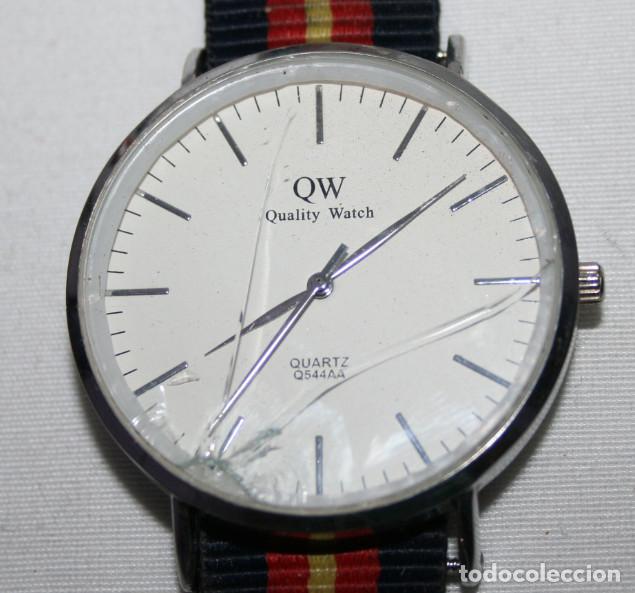 Q544aaVer Quality Watch Descripcion Reloj Quartz Qw AR3jq54L