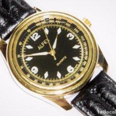 Relojes: ALFEX DE CUARZO SUIZO. Lote 90210188