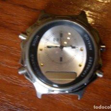 Relojes: RELOJ DIGITAL ANALÓGICO HEWLETT PACKARD . Lote 90795090