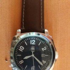 Relojes: RELOJ CON LOGOTIPO DEL COMITÉ OLÍMPICO ESPAÑOL. Lote 90795220