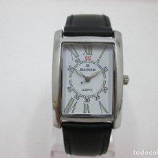 Relojes: RELOJ VINTAGE BLUMAR - FUNCIONA 27 MM SIN CONTAR CORONA. Lote 92085105