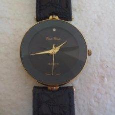 Relojes: RELOJ RELOJ PIERRE NICOL. MADE IN JAPAN. FUNCIONANDO, RELOJ DE PULSERA A PILA. WATCH. . Lote 92094245