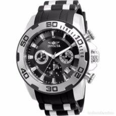 Relojes: INVICTA PRO DIVER SCUBA CUARZO CRONÓGRAFO FECHA 50M/M. Lote 92098420