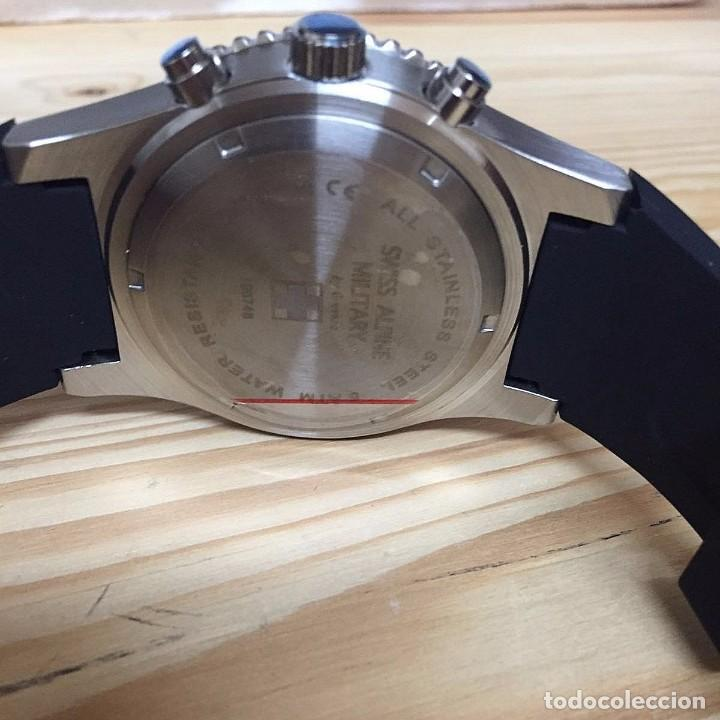 Relojes: Invicta Pro Diver Scuba Cuarzo Cronógrafo Fecha 50m/m - Foto 3 - 92098420