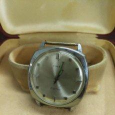 Relojes: RELOJ VINTAGE TIMEX ELECTRIC . RARO. Lote 92701845