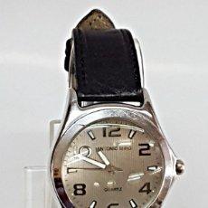 Relojes: RELOJ DE LA CAIXA DE ANTONIO MIRO.. Lote 92709235
