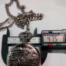 Relojes: RELOJ DE BOLSILLO CONSEUR COLECCION CLASICA. Lote 92951105