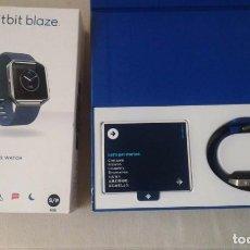 Relojes: FITBIT BLAZE. Lote 93353880