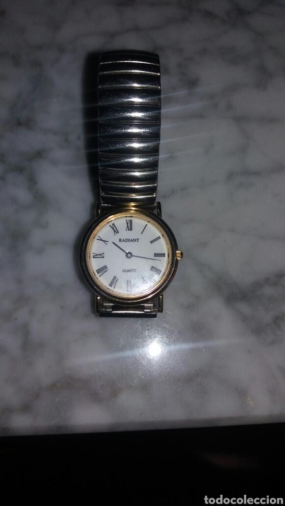 RELOJ RADIANT DE SEÑORA (Relojes - Relojes Actuales - Otros)