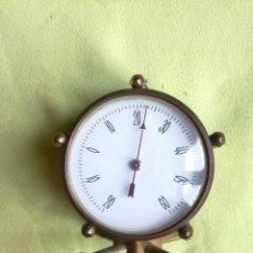 Relojes: ANTIGUO TERMOMETRO TAMBOR.. Lote 94546007