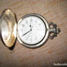 Relojes: RELOJ DE BOLSILLO DUWARD FUNCIONANDO. Lote 95233515