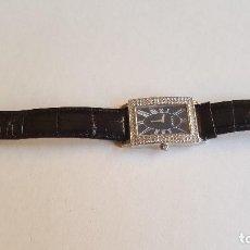 Relojes: RELOJ MANGO 30M/100FT RESISTENTE AL AGUA - FUNCIONA - BATERIA NO INCLUIDA. Lote 95520347